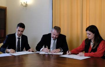 Memorandum řeší dopravu v údolí Berounky