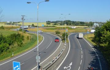 Vláda dala zelenou výdajům na dopravní infrastrukturu